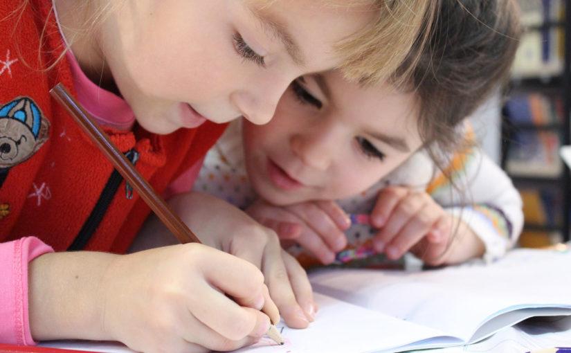 Recomendaciones para regular las emociones en los niños en época de exámenes